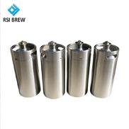 FASSBIER-Prüfspule-Bier-Zylinder des Qualitäts-Edelstahl-Bier-Fass-10L Minifür Verkauf