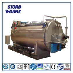 Fischmehl-Maschine - Stapel-Kocher mit ASME Bescheinigung