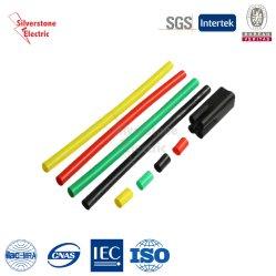 Термоусаживаемые сращивания высоковольтного кабеля прекращения комплект кабель в разъем