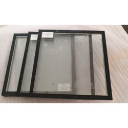 Doppio vetro del comitato, vetro isolato vetro di costruzione, vetro Windows di doppio strato