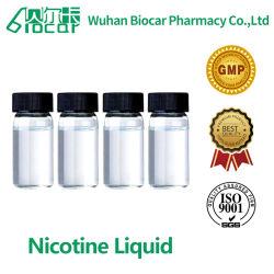 Напряжение питания на заводе никотин жидкий прекращение курения CAS 2820-51-1