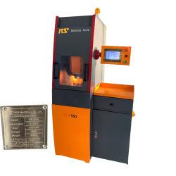 Ventilação automática na torre do Sistema Punch Ferramenta Imprensa CNC Automático máquina de moagem