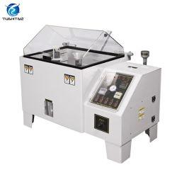 معدات اختبار رش الملح للمواد القياسية JIS CNS PVC
