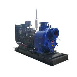 관수 계통용 8인치 디젤 엔진 원심 워터 펌프