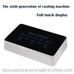 Caja de esterilización UV multifuncional para Teléfono Móvil de cosméticos de esterilización desinfección Box Wireless cargador rápido de la máquina de revestimiento