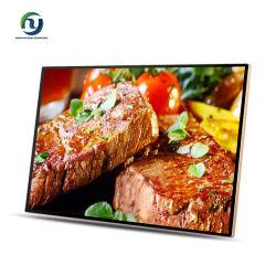 Для установки на стену 32 43 55-дюймовый сенсорный ЖК-экран Digital Signage реклама дисплей с Android или Windows