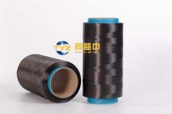 Высокая стойкость высокого качества с высоким модулем упругости UHMWPE Dope Вся обшивочная ткань волокна