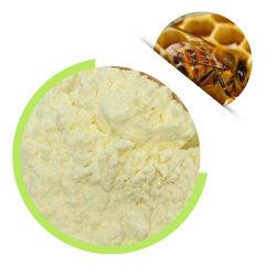 Нажмите кнопку питания мед высокого качества продукции органического новые свежие оптовой 100% характера королевское желе извлечения
