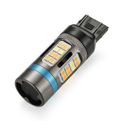 Construit en erreur ventilateur libre 7443 Switchback double clignotant de couleur non polarisée