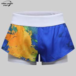 코디 런인 수영 트렁크는 인쇄된 나일론 쇼트 팬츠입니다 수영복 쇼츠 수영복 스포츠웨어