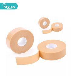 Adesivo adesivo per gel medico per pelli con tacco alto nastro in schiuma