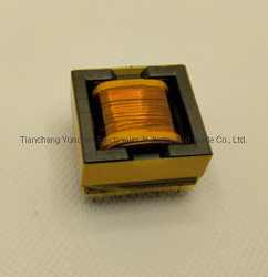 EPC серии/EPC19 SMD горизонтальной бакелитовом корпусе трансформатора Bobbin (5+5)