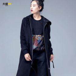 Winter-Form-äußere Abnützung der modischen einfache Art-neuen Entwurfs-Frauen