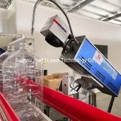 Bottiglia grande acqua 5 L tempo giorno scadenza Data di produzione Stampa contrassegno