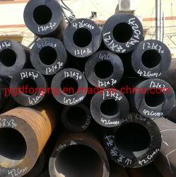 42CrMo4/Barra oco de aço oco de aço forjado