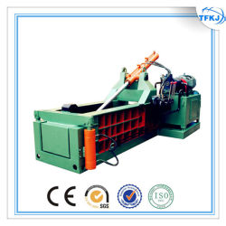 Balla Y81/Q-1250 che spinge la macchina per l'imballaggio delle merci idraulica della latta di alluminio (fabbrica