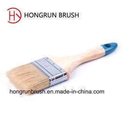 색칠 (HYW008)를 위한 플라스틱 손잡이 그리고 성격을%s 가진 A60 페인트 붓