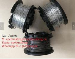 Провод катушки обвязки Rebar фитинг для Max РБ441t машины
