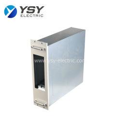 Server rack Case Sheet Metal Fabriaction eléctrico de 19 pulgadas