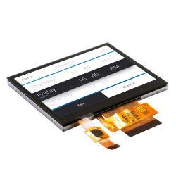 3.5 인치 TFT LCD FT LCD 모듈과 전기 용량 접촉 스크린 LCD 디스플레이 320*240