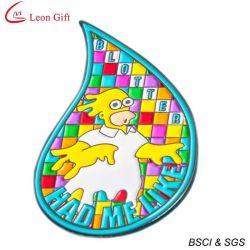 Comercio al por mayor distintivo de esmalte para decorar (LM1047)