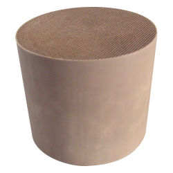 Bienenwabe Ceramic Catalyst Substrate für Car