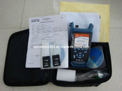 ExfoのブランドAxs-110 OTDR