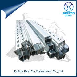 熱いすくいのGlavanizedのセリウム、ULが付いている鋼鉄細長かった支柱チャネル