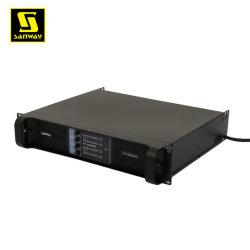 Fp Sanway10000P 4CH amplificadores de potencia de audio profesional, de 2 Ohmios estable amplificador de sonido amplificador estéreo DJ