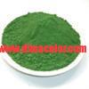 Bayer oxyde de chrome (pigment vert vert Gn 17)