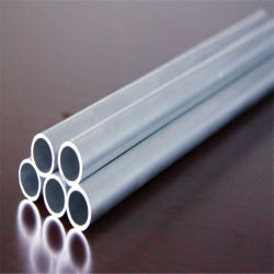 5052/5056/5083/6061/6063/6082/7020/7050/7075 Extrusion tube en aluminium sans soudure et profil de tuyau
