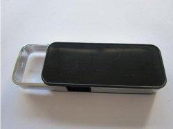 заводская цена пластиковые флэш-накопитель USB 1 ГБ-32ГБ с USB 2.0 (OM-P121)