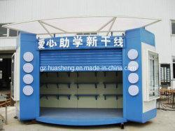 Kiosque Stand pour mobilier extérieur (SH-011)