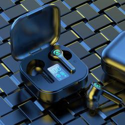 (ES1) TWS Großhandel Beats Handsfree GPS Noise Cancelling Ohrhörer Bluetooth Mobile tragbare Stereo-Headset-Ohrhörer Air pro für IPhone