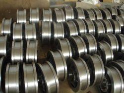 Литой стальной колесный диск для козловой кран