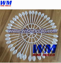 36 Caivities fabricante de moldes de estándar europeo para la cuchara, cuchillo, horquilla con precios baratos