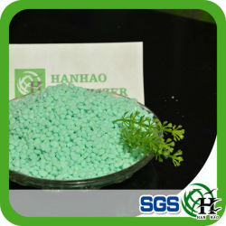 Управляемый выпуск тип сульфата аммония для внесения удобрений с низкой цене
