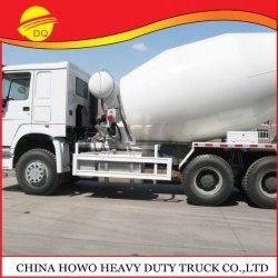 China-neuer Betonmischer-LKW-Kleber-Mischer
