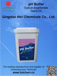 voor pH van het Gebruik van het Zwembad Buffer/Alkaliteit plus