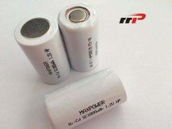 Certificato dei CB di tasso 10c 15c di scarico delle batterie Sc1800 di NiCd alto