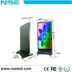 P2.5/P3/P4/P5 colore completo esterno portatile della visualizzazione del manifesto LED