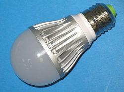 Ampoule de LED lumière Logement E27-3W