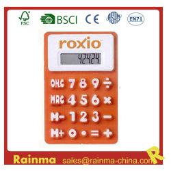 8 цифровой солнечного кремния калькулятор для подарков