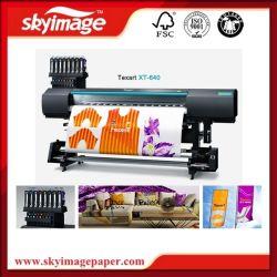 デジタルファブリック印刷のためのロランドTexart Xt-640の染め昇華プリンター