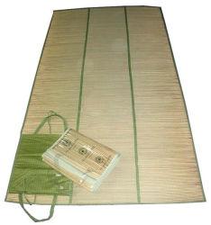 Design OEM tappetino da spiaggia per paglia resistente all'aperto