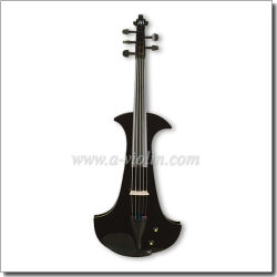"5 Cordas 16"" Solidwood Viola eléctrico com o caso (LE501-5S)"