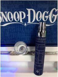 De Elektronische Sigaretten van de Hond van Snoop