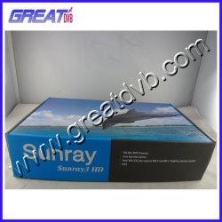 Récepteur DVB Sunray HD3 800HD Satellite Sr3 Recevoir Bootloader
