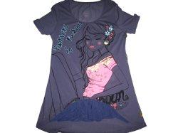 Las niñas moda falda