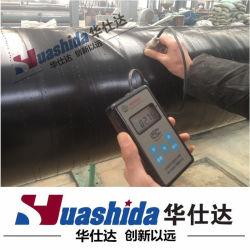 3PE /Three Schicht PET-/Fbe-Antikorrosion-startende Beschichtung-maschinelle Herstellung-Zeile